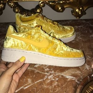 New Size 8 Nike Air Force 1s